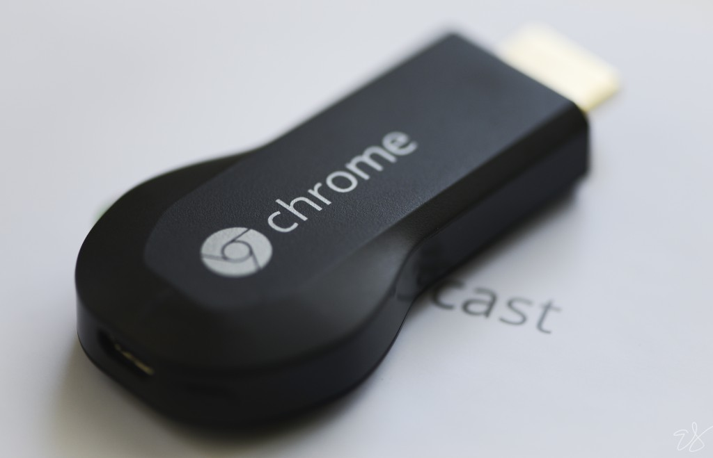 A U-Verse Customer's Guide to Making Chromecast Work