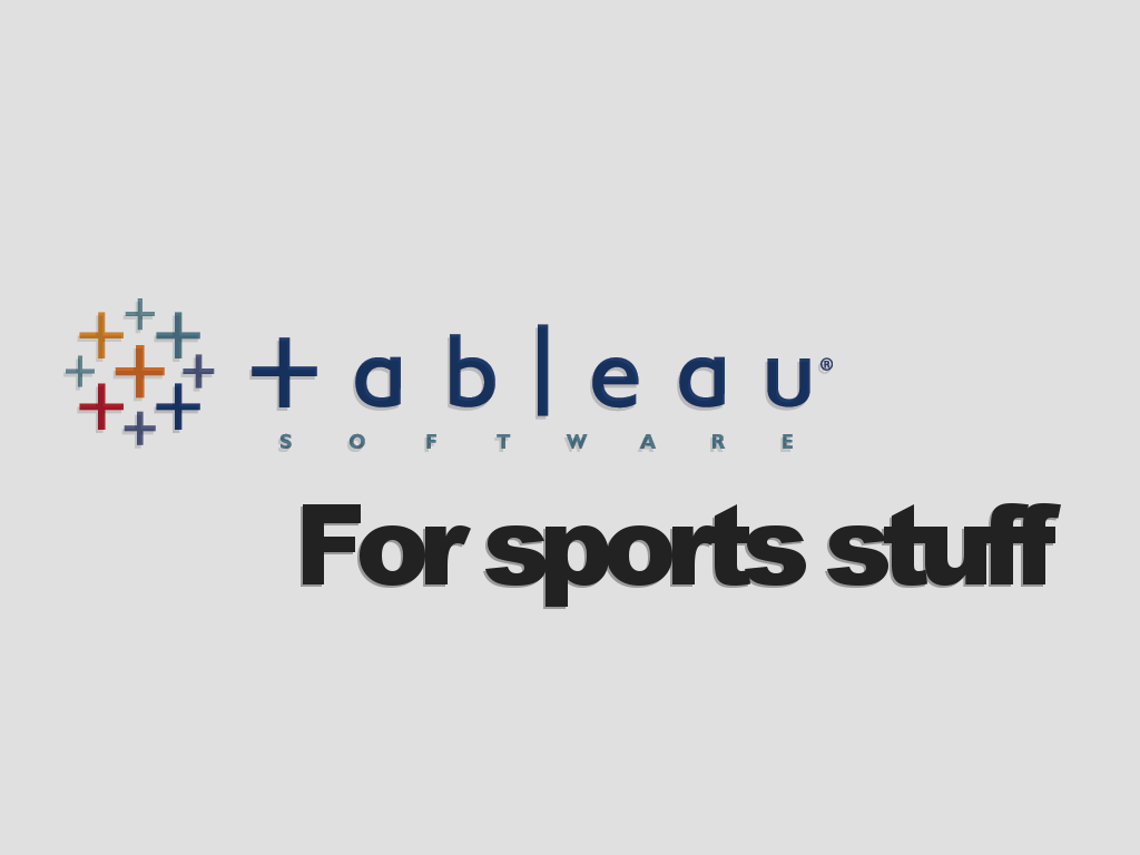 Presenting Three or More Dimensions Using Tableau | TechGraphs