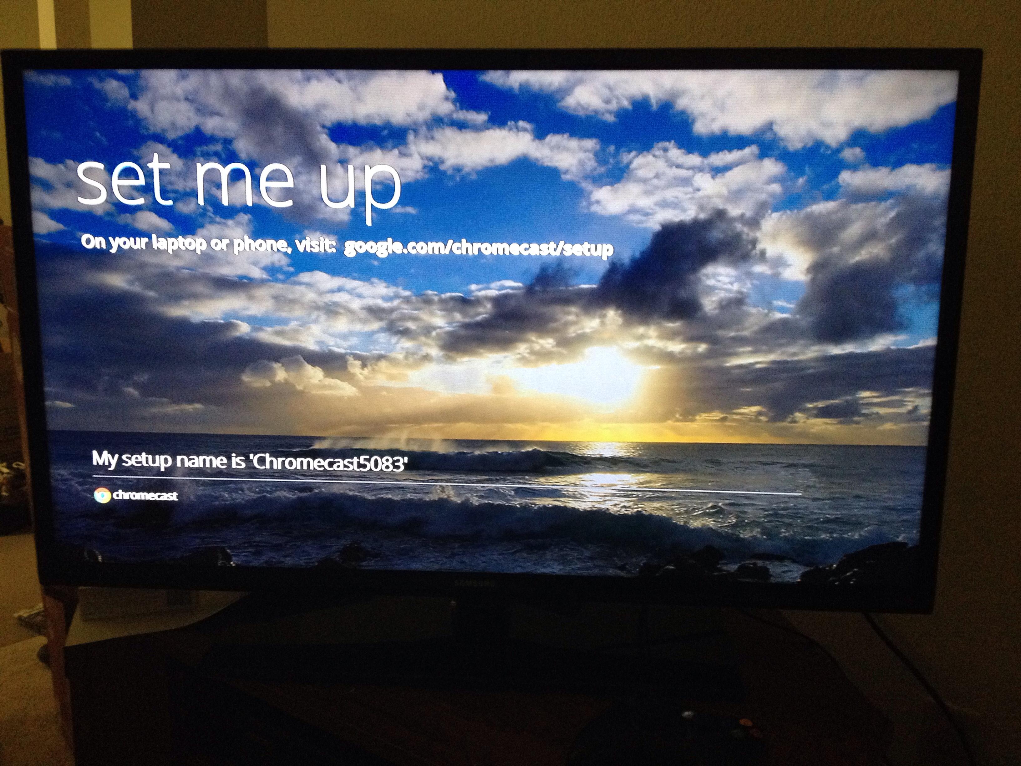 A U Verse Customers Guide To Making Chromecast Work Techgraphs Att Uverse Installation Wiring Ccast