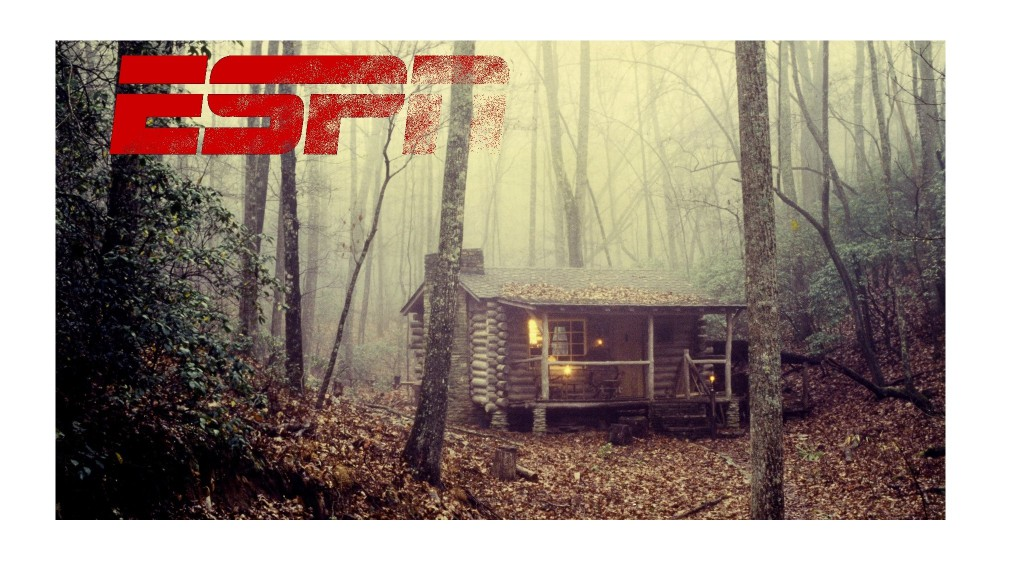 Imagining a World Without ESPN | TechGraphs