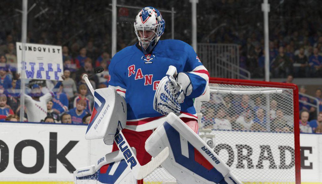 How Playing Hockey Video Games Actually Taught Me How Hockey Works